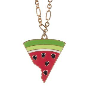 NWT Kate Spade Watermelons Pendant Necklace